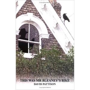 David Pattison, This Was Mr Bleaney's Bike