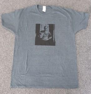 Larkin T-shirts