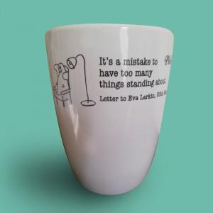 Larkin Mug