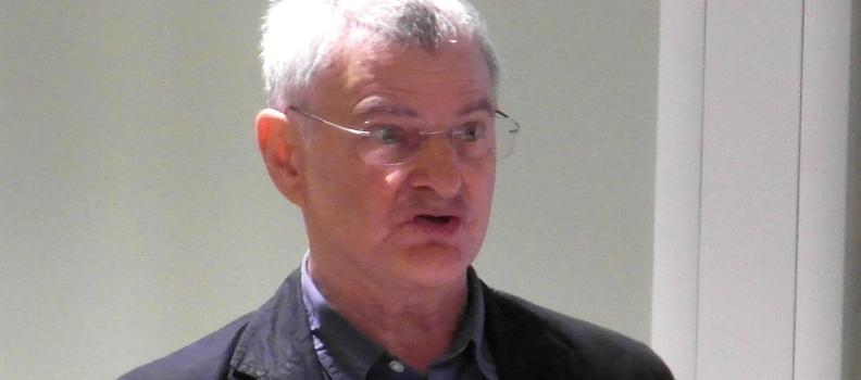 AGM: Mark Haworth-Booth 'Larkin as Photographer'