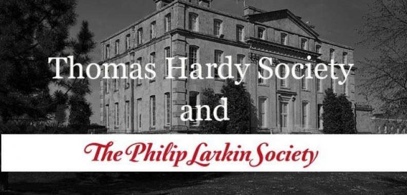 A Hardy and Larkin Weekend 9-11 August 2019