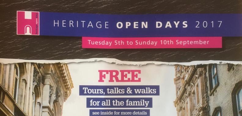 Hull Heritage Days 2017