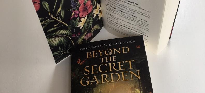 'Beyond The Secret Garden'