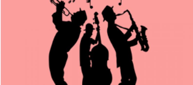 A Larkin Jazz Night – 2nd December 2017