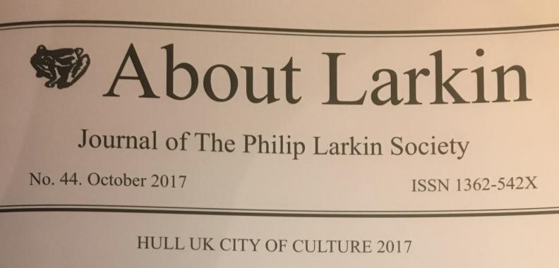 About Larkin 44